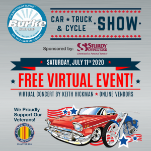 VIRTUAL Car, Truck & Cycle Show