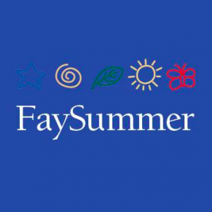 FaySummer: (Summer) All-Around Day Camp (Ages 3 - Grade 9)