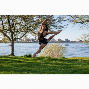 The Covid Ballet Project