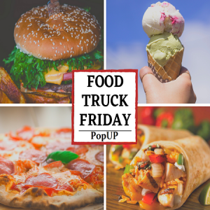 Things to do in Peoria, AZ: Food Truck Friday PopUP
