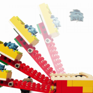 Things to do in San Jose West, CA: LEGO Online class Angry Birdies Launch