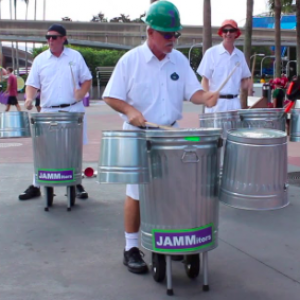 JAMMitors At-Home Performance: