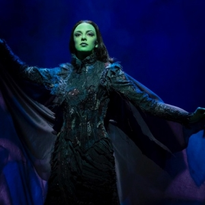 Things to do in Palm Beach Gardens, FL for Kids: Meet Elphaba: Rising Stars Zoom Workshop, Maplewood Playhouse