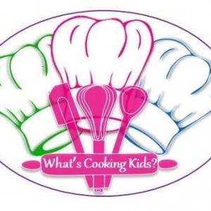 What's Cooking Kids?