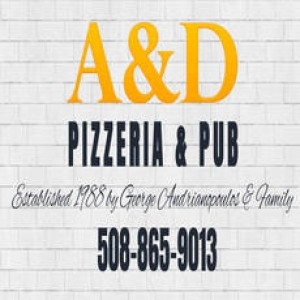 A & D Pizza and Pub