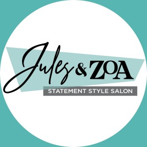 Jules & Zoa Style Statement Salon