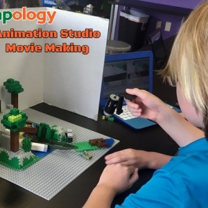 Red Bank, NJ Events: Animation: Stop-Motion Movie Making Camp