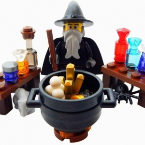 Red Bank, NJ Events: Wizards, Castles, & Quests Camp