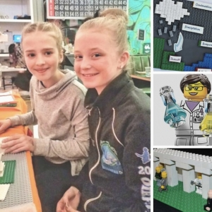 Red Bank, NJ Events: Superstructures & Super Scientists Camp