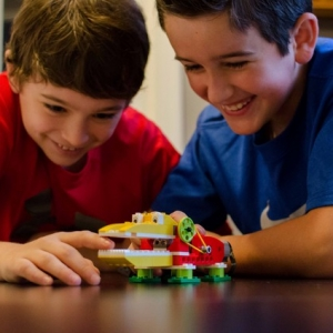 Red Bank, NJ Events: Incredible Inventions Robotics Camp