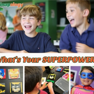 Red Bank, NJ Events: Science of Superpowers Camp