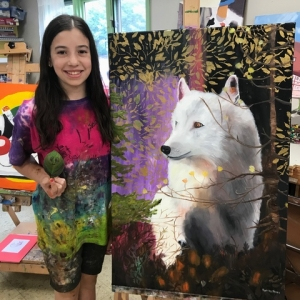 Southern Monmouth, NJ Events: Summer Art Classes & Camps