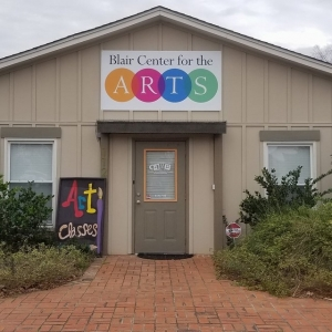 Blair Center for the Arts