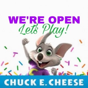 Chuck E. Cheese -- Mayfield