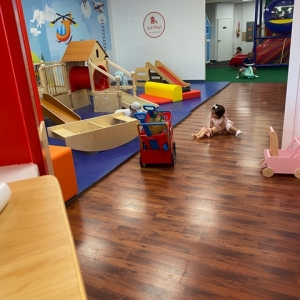 Southern Monmouth, NJ Events: Private playtime