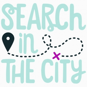 Search in the City: Scavenger Hunts