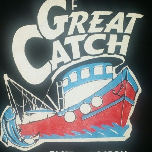The Great Catch Land o' Lakes