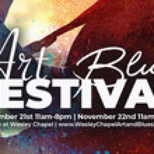 Wesley Chapel-Lutz, FL Events: Wesley Chapel Art and Blues Festival