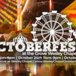 Wesley Chapel-Lutz, FL Events: Wesley Chapel Octoberfest
