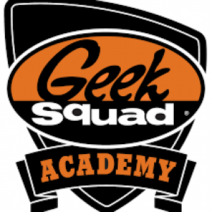 Geek Squad Academy From Home
