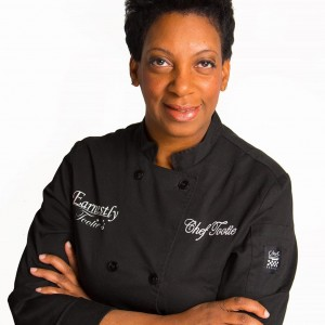 Earnestly Tootie's Chef Services