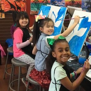 Cheers N Paint West Cary/Morrisville