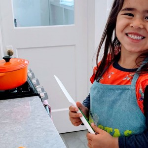 Cooking Parties for Your Budding Chef