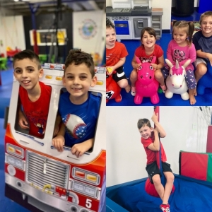 Things to do in Palm Beach Gardens, FL for Kids: Parent's Night OUT!, We Rock The Spectrum Kids Gym Jupiter -Tequesta