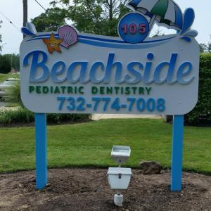 Beachside Pediatric Dentistry