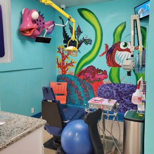 Dr. Pettinato Children's Dentistry