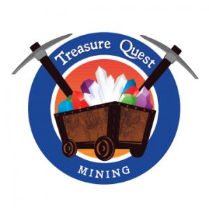 Treasure Quest Mining
