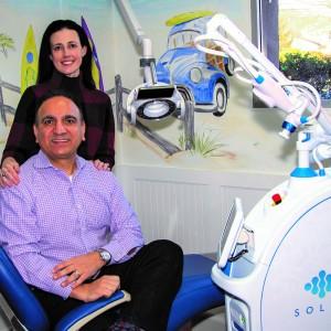 Atlantic Pediatric Dentistry
