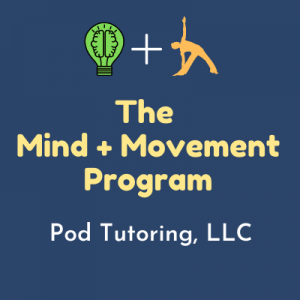 Pod Tutoring, LLC