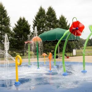 Dorbrook Recreation Area Sprayground