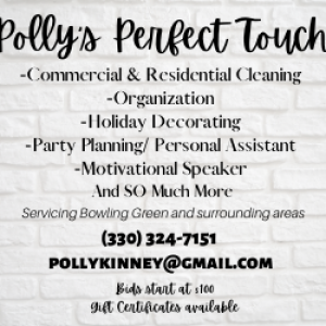 Polly's Perfect Touch