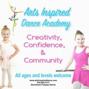 Arts Inspired Dance Academy