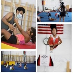 EAGC - Emilia's Acrobatics & Gymnastics