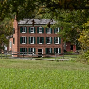 Hale Farm & Village