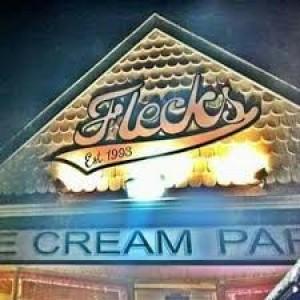 Fleck's Ice Cream