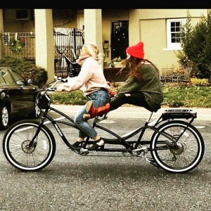 Pedego Electric Bikes Spring Lake: Rent an Electric Bike