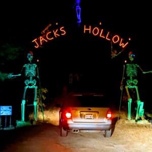 Jack's Hollow: Jack's Hollow Haunt Drive-Thru