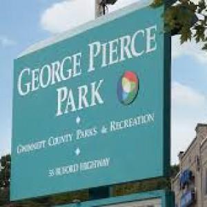 George Pierce Park