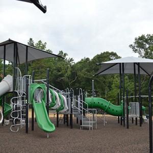 Matt Community Park