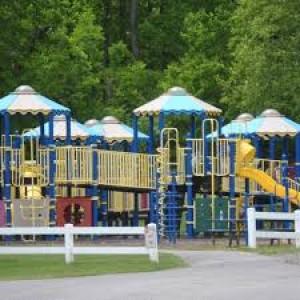 Eddie Collins Memorial Park