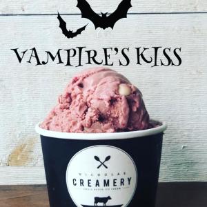 Nicholas Creamery - Fair Haven: Vampire's Kiss