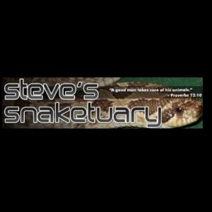 Steve's Snaketuary