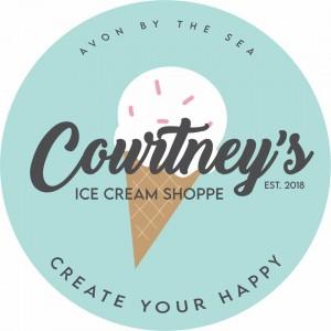 Courtney's Ice Cream Shoppe