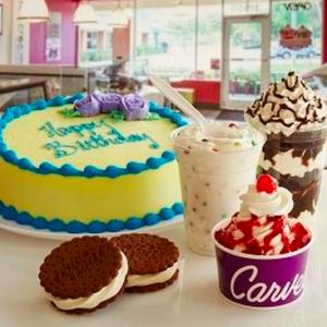 Carvel Ice Cream (Little Silver, NJ)