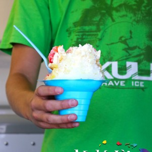 Hokulia Shave Ice- Olathe KS: Curbside Pick-up or Drive-Thru
