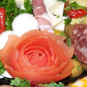 Florentinos Gourmet Deli and Caterers